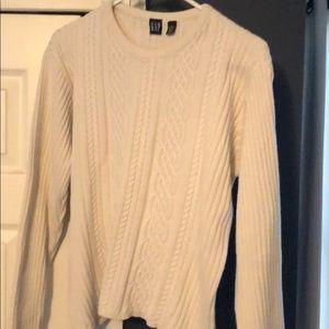 Gap heavy sweater